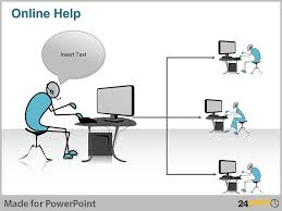 Effective PowerPoint Presentation Tips    PowerPoint Tricks To Help You Become A Power User    infographic