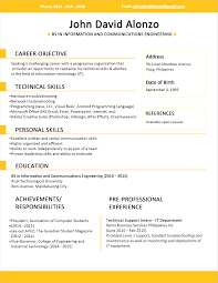 Fine Create Resume Jobstreet Mold Resume Ideas Namanasa Com