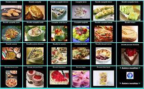 Recette De Cuisine Originale Et Pas Cher Gourmandise En Image