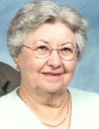 Betty Jane Rhodes Obituary - Van Wert, OH, Ohio , Brickner Funeral Home |  Tribute Archive