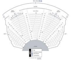 Utc Seating Chart Hayes Seating Map