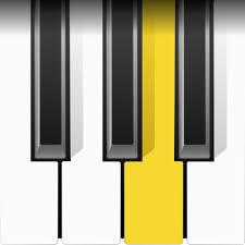 Französisch clavier, italienisch tastiera, älter auch tastatura; Virtuelles Klavier Klaviertastatur Kostenlos Apps Bei Google Play