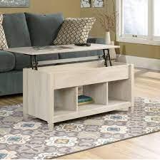lamantia lift top 4 legs coffee table