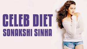 Sonakshi Sinha Weight Loss Diet Chart Noor Actress Sonakshi Sinhas Weight Loss Diet Plan