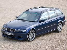 BMW 3 Series Touring (E46) specs - 2001, 2002, 2003, 2004, 2005 ...