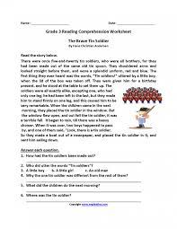 3 rd grade reading worksheets worthy representation antonyms and ...