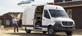 Cargo Van Comparison Chart 2019 Mercedes Benz Sprinter Van Dimensions And Capacities
