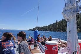summer activities in lake tahoe