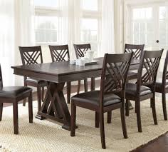 Extending Dining Room Sets Brayden Studio Adrian Extendable Dining Table  Reviews Wayfair Collection