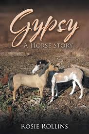 Amazon.com: Gypsy (9781532015182): Rollins, Rosie: Books