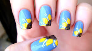 Watch Fancy Nail Designs Youtube - Nail Arts and Nail Design Ideas