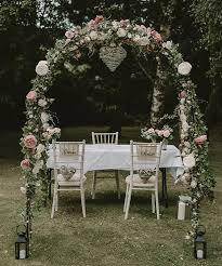 Paper Flower Archway 17 Epic Floral Arches And How To Get One Onefabday Com