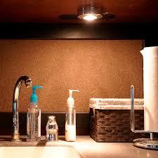 194 led bulb 5 led miniature wedge retrofit installed above sink