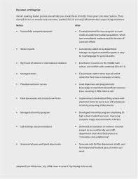 30 General Manager Resume Example Best Resume Templates