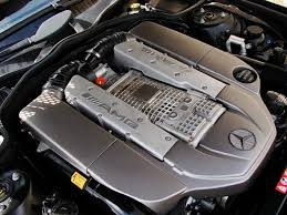 Codenamed m178, the new amg v8 engine has two turbochargers that are not mounted on the outside of the cylinder banks but rather inside the v. Top 5 Best Amg Engines Ever Made