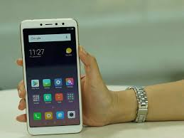 Xiaomi Redmi Y2 Redmi S2