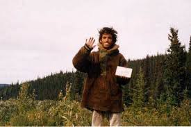 Chris Mccandless Diary Examining Chris Mccandless 20 Years After He Went Into The Wild