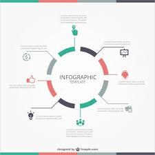 Free Psd Infographic Elements Free Premium Templates