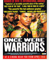 were warriors essay once were warriors essay
