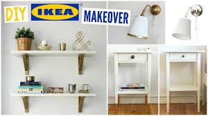 Wallpaper Ikea Furniture Diy Ikea Makeover Customize Your Furniture Hannacreative Youtube Mydomaine Ikea Furniture Ujecdentcom