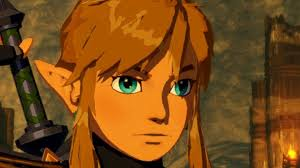 Breath of the wild 2 reveal trailer and present them in a style very reminiscent of the legend of zelda: 210qn3aslfgqam
