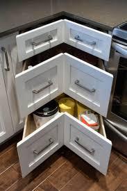 Diy Kitchen Storage Solutions Kitchen Custom Kitchen Cabinet Drawers Diy Custom Pull Out