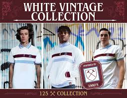 Apologies in advance to all the retro boffins, but we need to talk about the 2013/14. Check Out Our New Vintage Collection West Ham United