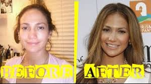 celebrities without makeup will shock you