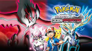 Pokemon Movie 17 Diancie and the Cocoon of Destruction English Dubbed -  Cool Toons India