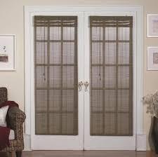 ... Roman Shades Natural Stone Blinds, Door Window Blinds Front Door Blinds  Natural Fiber Shades For Double French Door Wicker ...