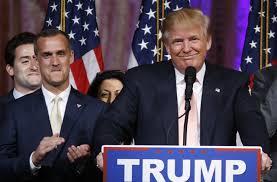 Trump, Handsy Aide Still Could Lose Defamation Lawsuit if Michelle Fields  Sues   Politics   US News