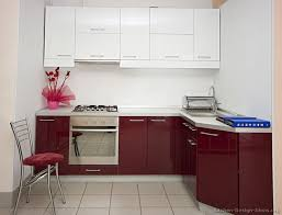 awesome red and white kitchen cabinets regarding red and white kitchen cabinets