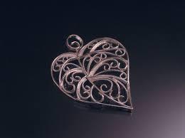 Designer Wire Jewelry Filigree With Lisa Gallagher Wire Jewelry Designs
