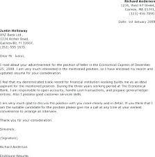Teller Cover Letter Sample Bank Teller Cover Letter Sample No Experience Resume Application For