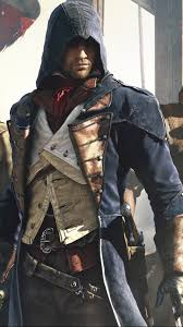 Assassin's creed wallpaper, assassin's creed: Video Game Assassin S Creed Unity 1080x1920 Wallpaper Id 169670 Mobile Abyss