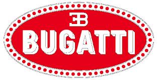 Bugatti logos, firmenlogos - ClipartLogo.com