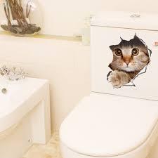 Toilet Decor Online Get Cheap Toilet Decor Cat Aliexpresscom Alibaba Group