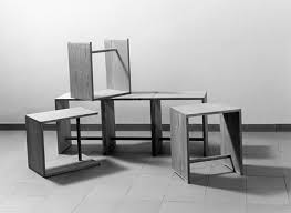 interesting furniture by swiss architect and designer max bill 1908 1994 architect furniture