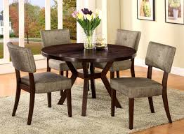 Wooden Round Kitchen Table 40 Inch Round Kitchen Table And Chairs Best Kitchen Ideas 2017