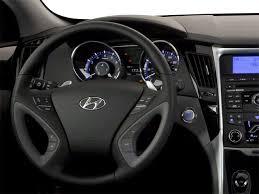 hyundai sonata 2013. Unique 2013 2013 Hyundai Sonata GLS PZEV In Groton CT  Michael KIA On V