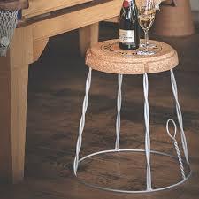 cork furniture. Perfect Cork SideTableInCorkDesignTablejpg In Cork Furniture