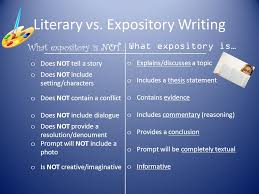 writing an expository essay ppt video online  expository writing