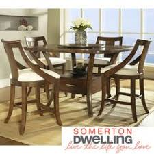 somerton dwelling gatsby counter height table overstock ping big s on somerton dwelling bar tables