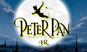 peter pan jr perfect duluth day the depot stage transforms into neverland where peter brings wendy michael and john to meet the lost boys and their magical friends or foes like captain
