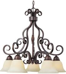 superb 5 light bronze chandelier simple ideas maxim 12206fioi manor 26 inch oil rubbed down