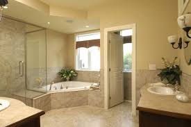 tub shower combo modern corner dimensions