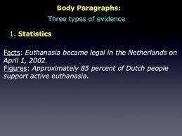 the persuasive essay statistics 21