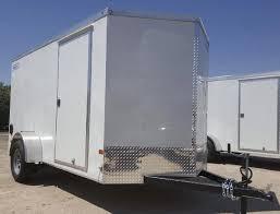 current inventory 2017 haulmark 6x12 vg 3000 enclosed cargo trailer
