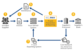 collection ach process flow diagram pictures   diagrams delta systems ec pay