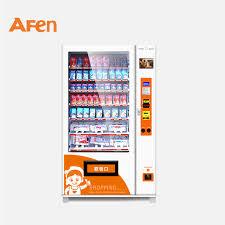 E Liquid Vending Machine Gorgeous China Self Service Automatic ELiquid Vending Machine China E
